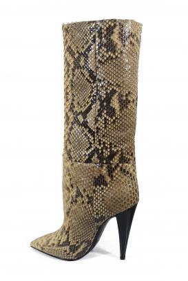Kiki ankle boots