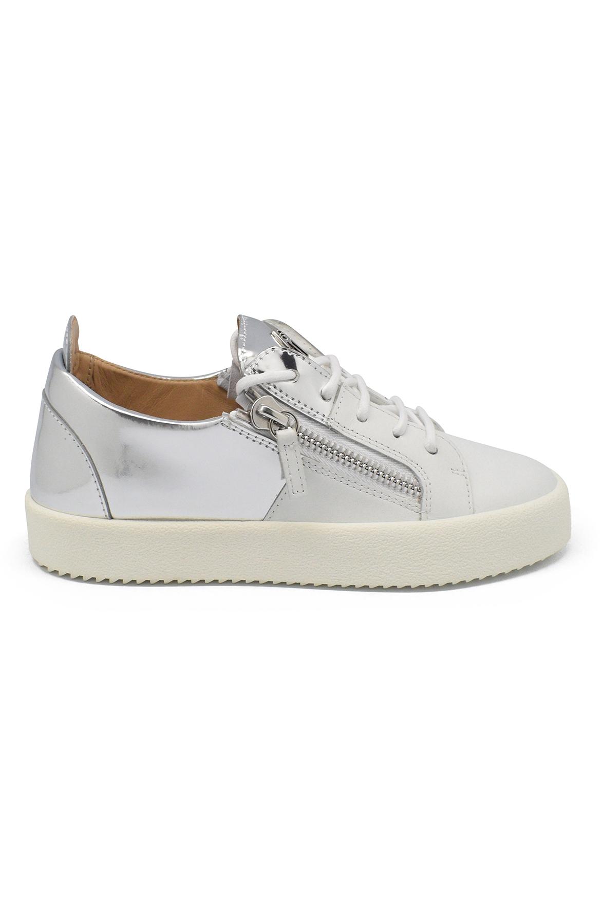 Sneakers Double - Giuseppe Zanotti - Modalova