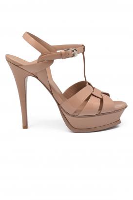 Saint Laurent Tribute sandals