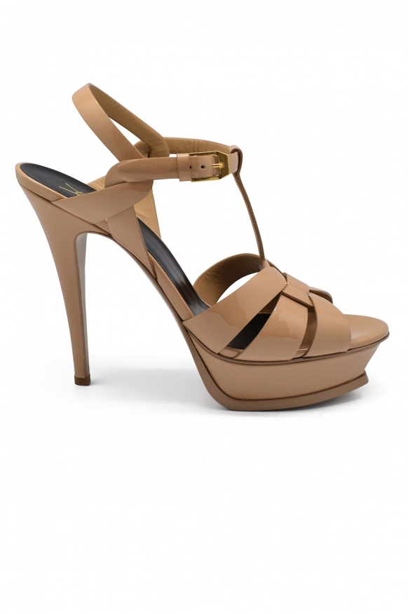 Tribute sandals