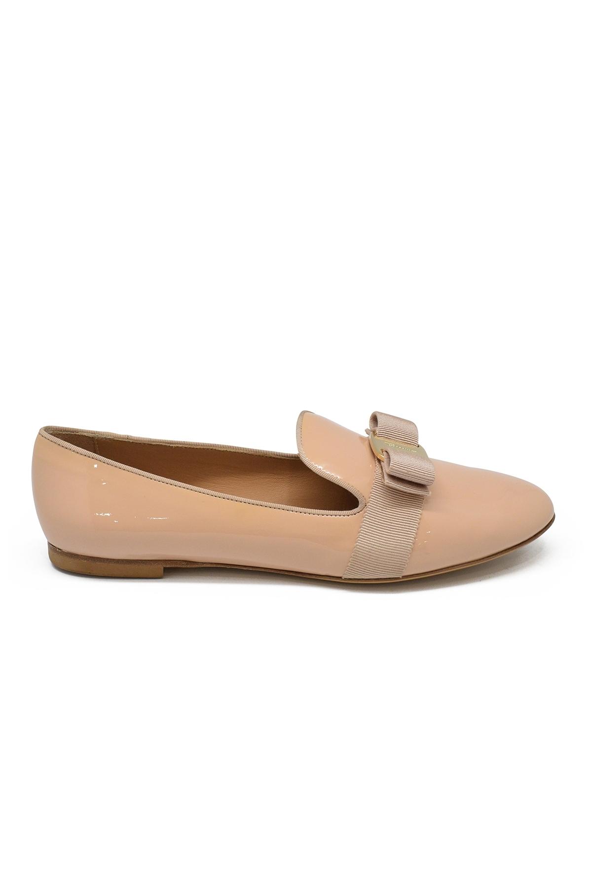Salvatore Ferragamo Scotty loafers