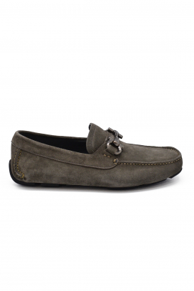 Driver Gancini loafers
