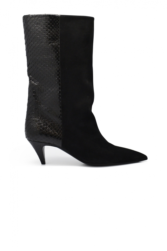 Charlotte 55 ankle boots