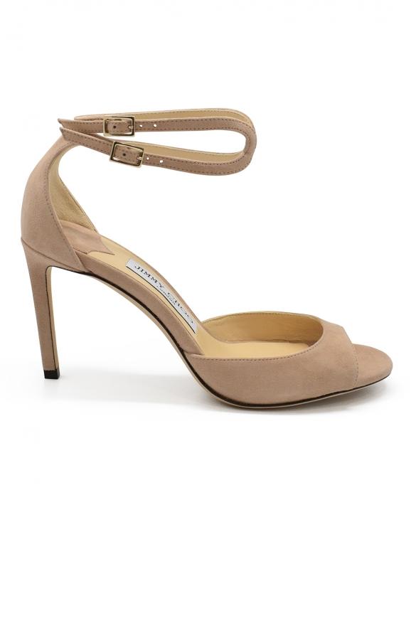 Jimmy Choo Lane 85 Sandals