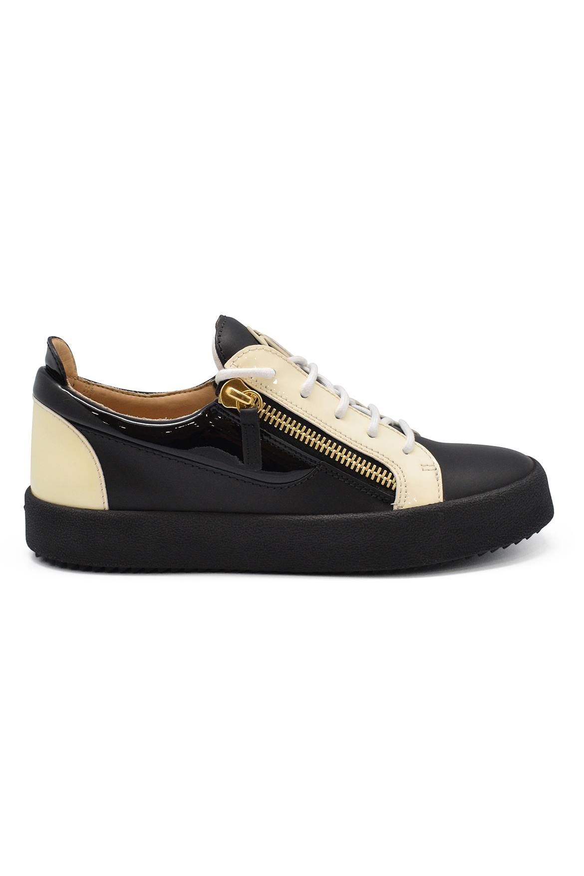 Sneakers Frankie - Giuseppe Zanotti - Modalova