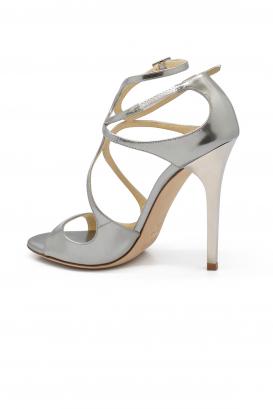Lang sandals