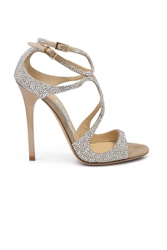 Lance sandals