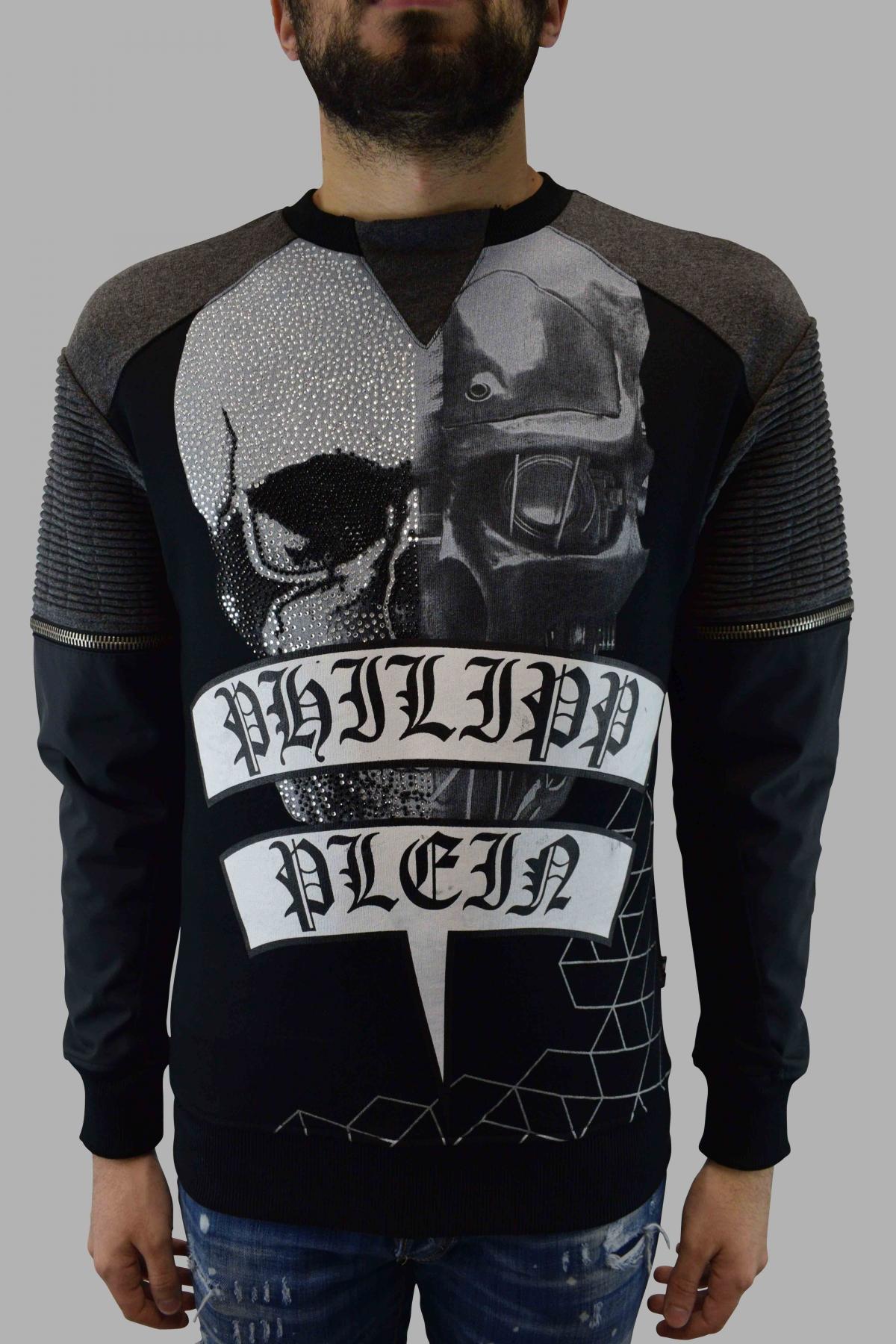 """Sweatshirt LS """"Isako"""""""