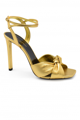 Sandales Saint Laurent