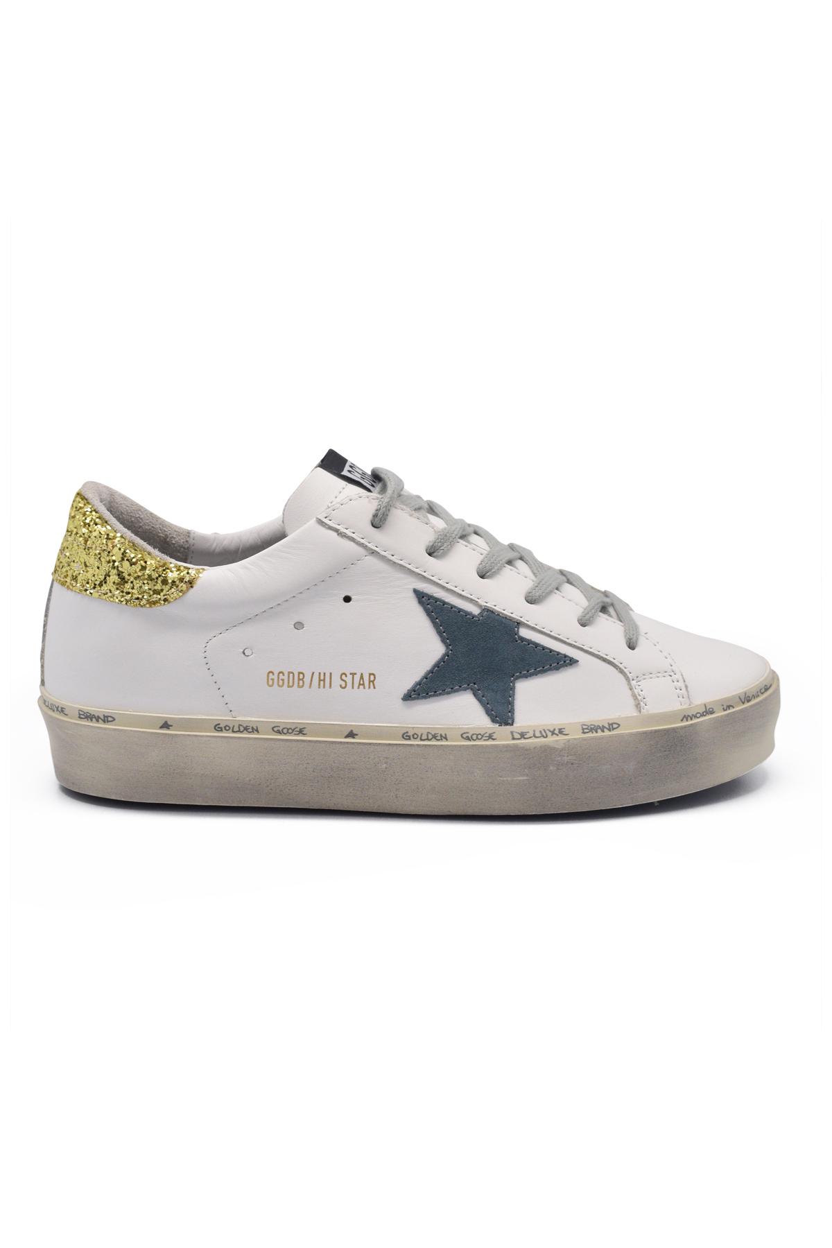 Sneakers Hi Star