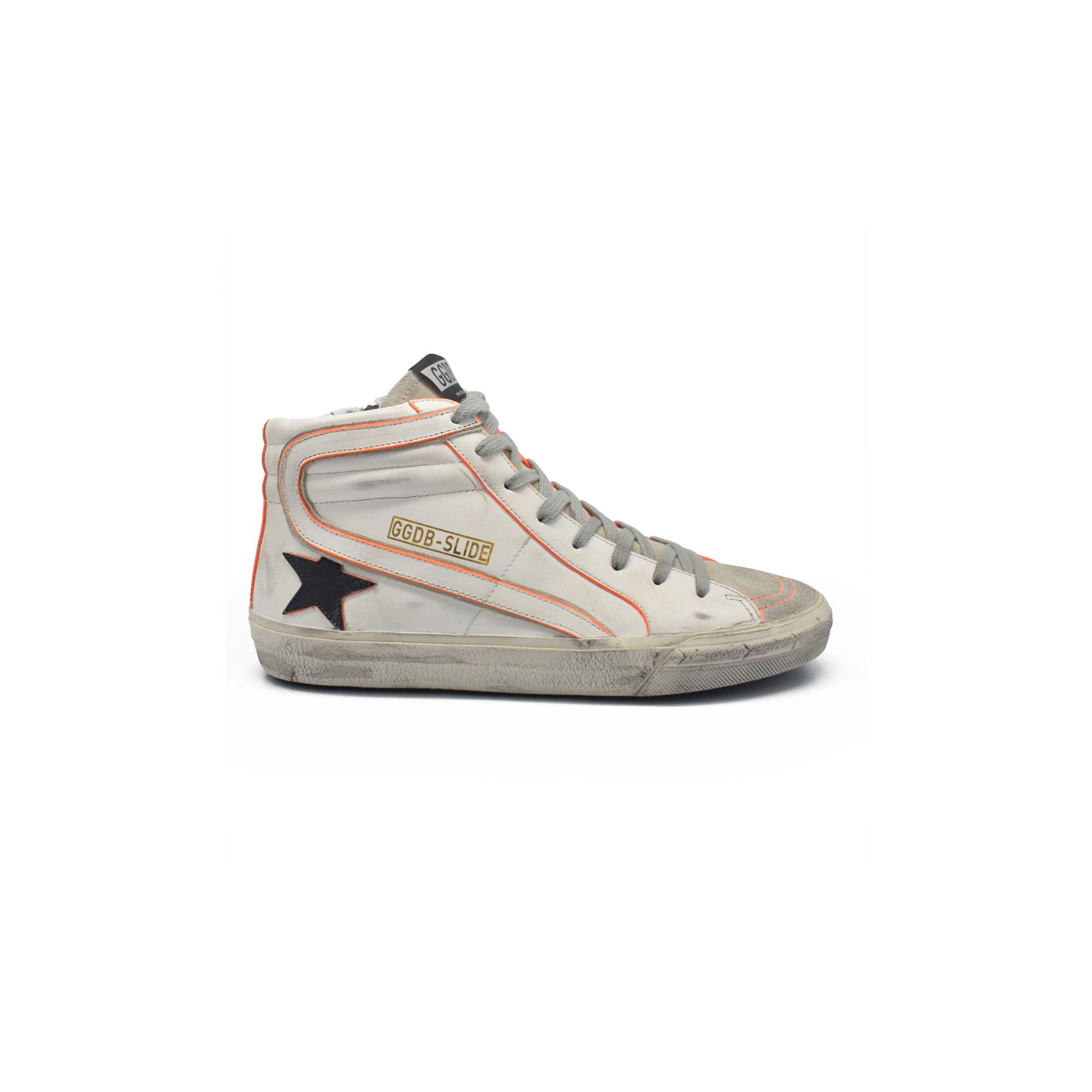 Sneakers Slide Golden Goose
