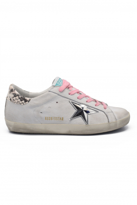 Sneakers Superstar Golden Goose