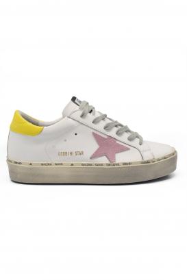 Sneakers Hi star Golden Goose