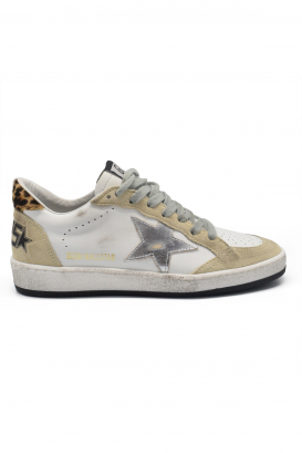Sneakers Ball Star Golden Goose