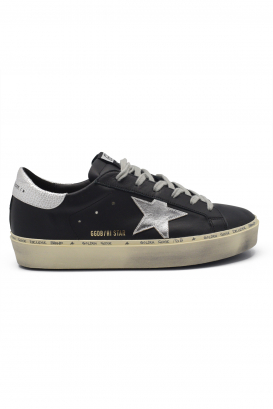 Sneakers Hi Star Golden Goose