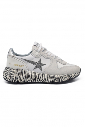 Sneakers Running Golden Goose