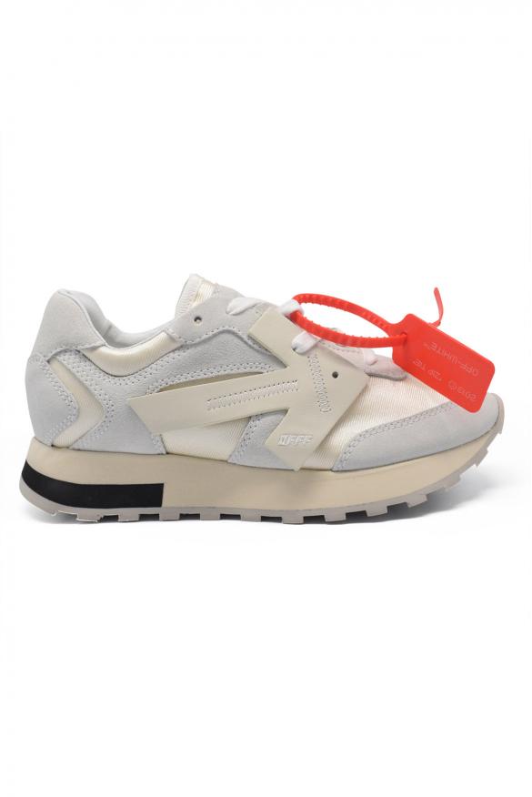 Sneakers Off White Runner
