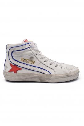 Slide Sneakers Golden Goose