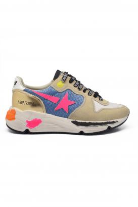 Sneakers Running Golden Goose