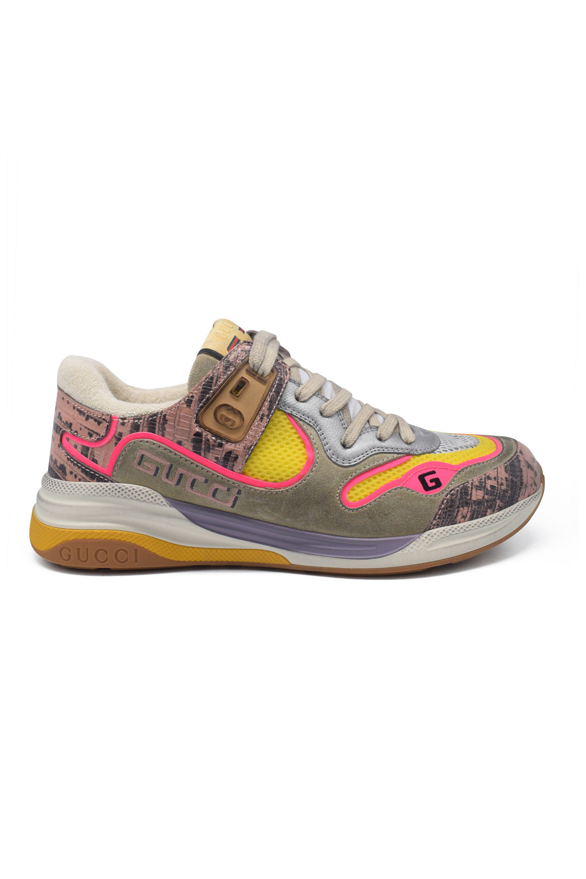 Sneakers Ultrapace Gucci
