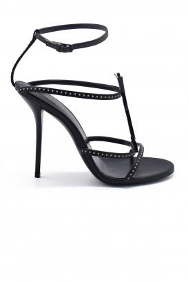 Sandals Cassandra Saint Laurent
