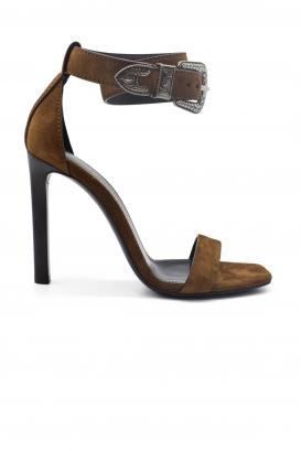 Sandals Saint Laurent