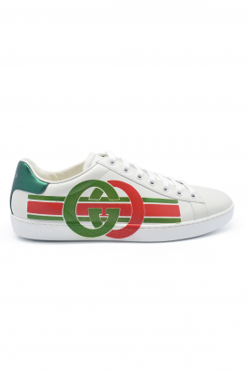 Sneakers New Ace Gucci