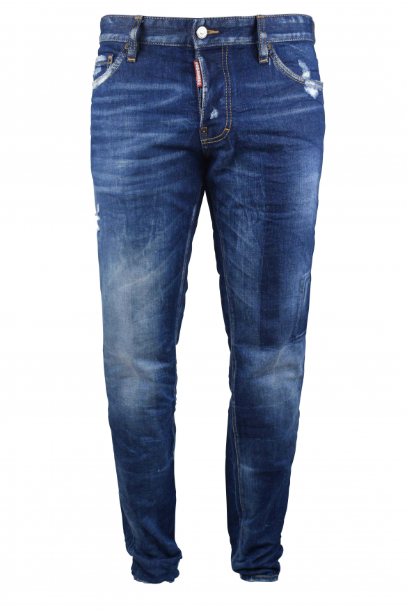 Jeans Slim Dsquared2