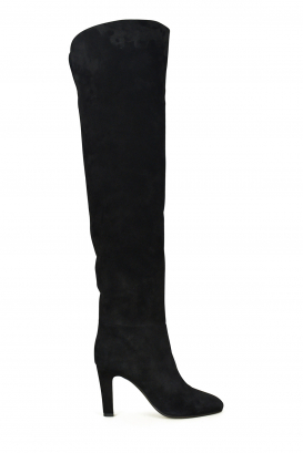 Saint Laurent Jane thigh-high