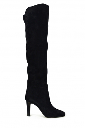 Saint Laurent thigh-high