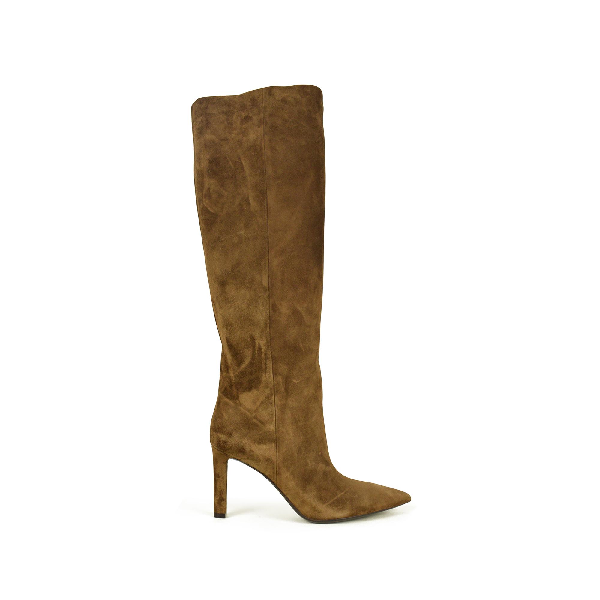 Saint Laurent Isa boots