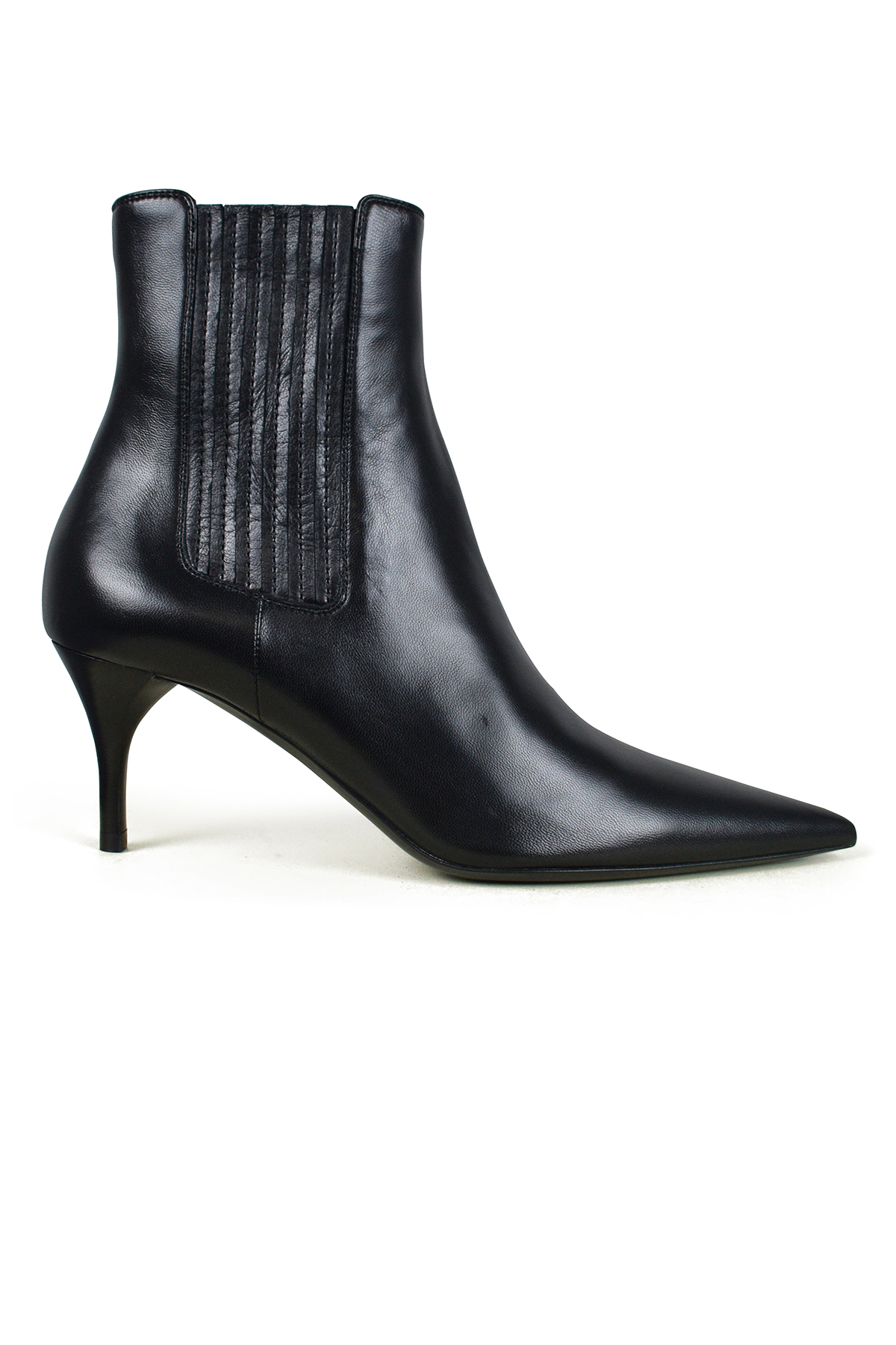 ysl shoes boots