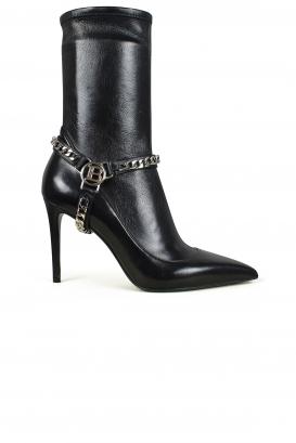 Boots Balmain