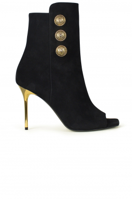 Boots Roma Balmain