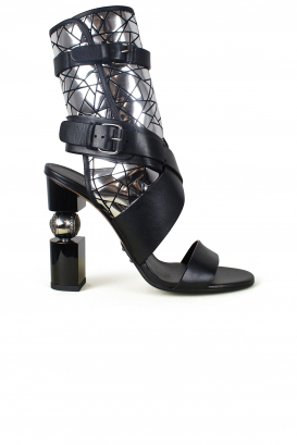 Sandals Jacklyn Balmain