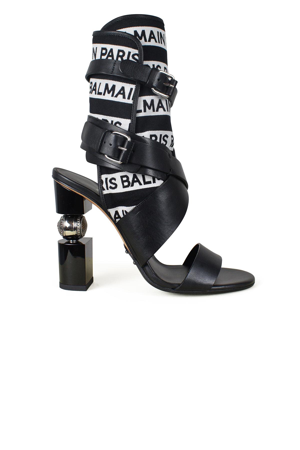 Sandals Jacklyn Balmain