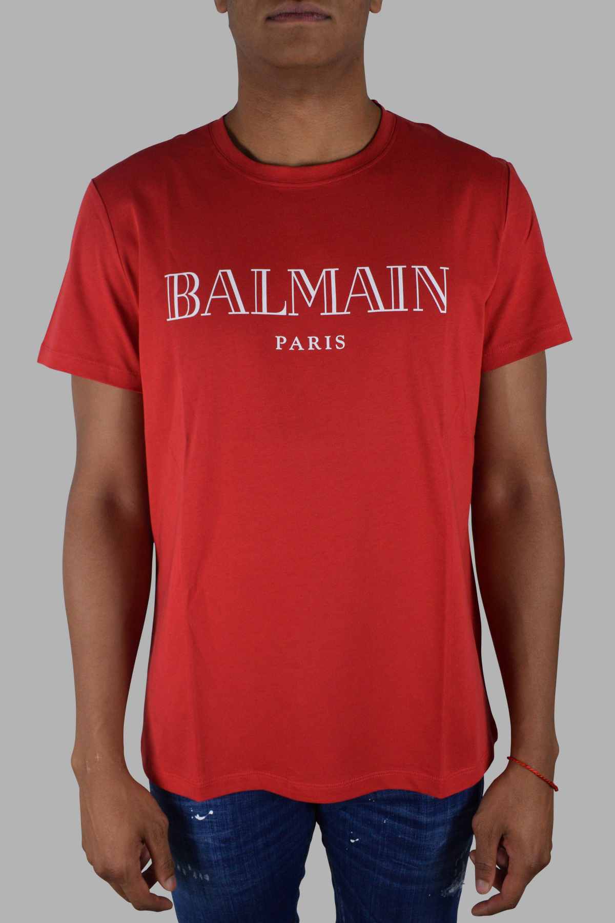 T-shirt Paris Balmain