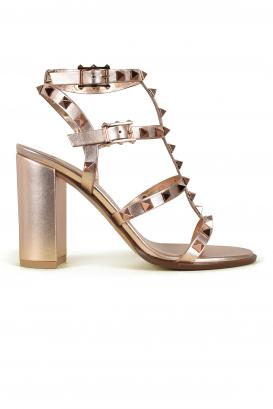 Sandales Rockstud Valentino