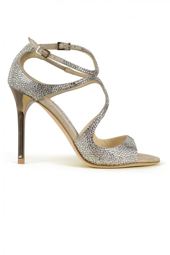 Sandals Lang Jimmy Choo