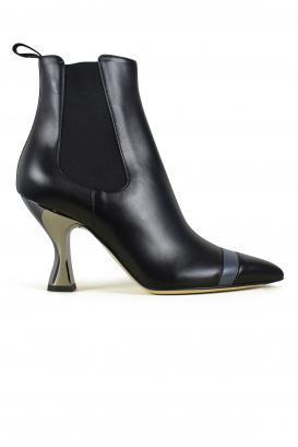 Boots Fendi