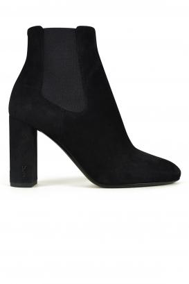 Boots Loulou Saint Laurent