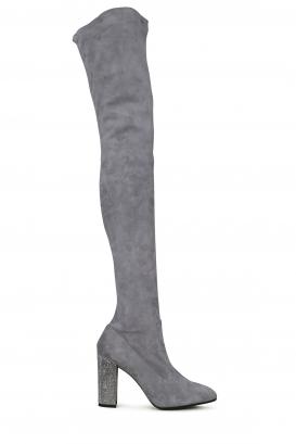 René Caovilla Thigh high boots