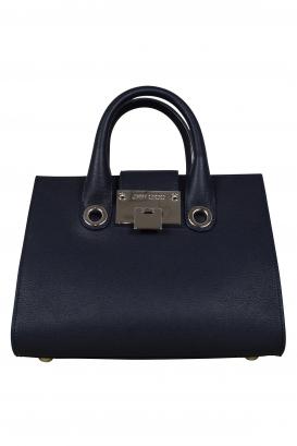 Jimmy Choo mini Riley model handbag