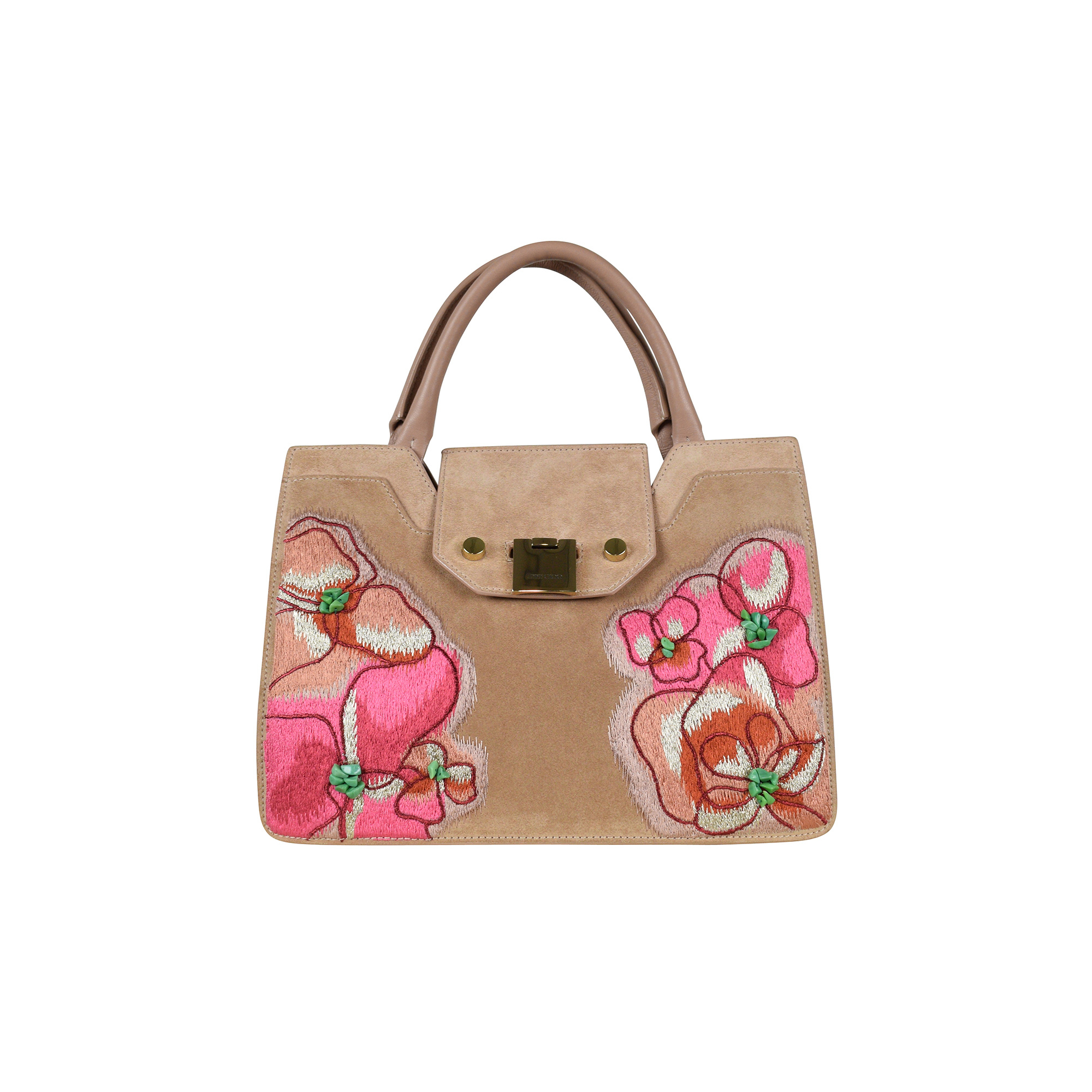 Jimmy Choo medium Riley handbag