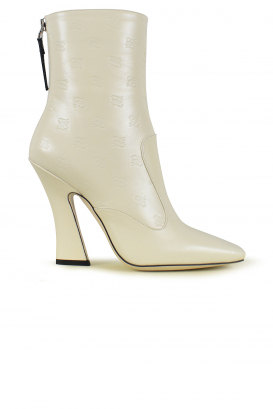 Fendi Freedom ankle boots