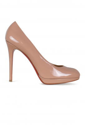 Escarpins New Simple 120 Christian Louboutin