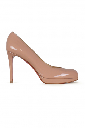 Christian Louboutin New Simple 100 pumps