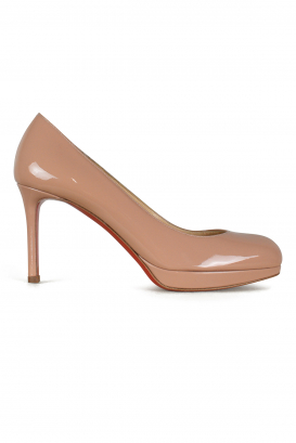 Escarpins New Simple 85 Christian Louboutin
