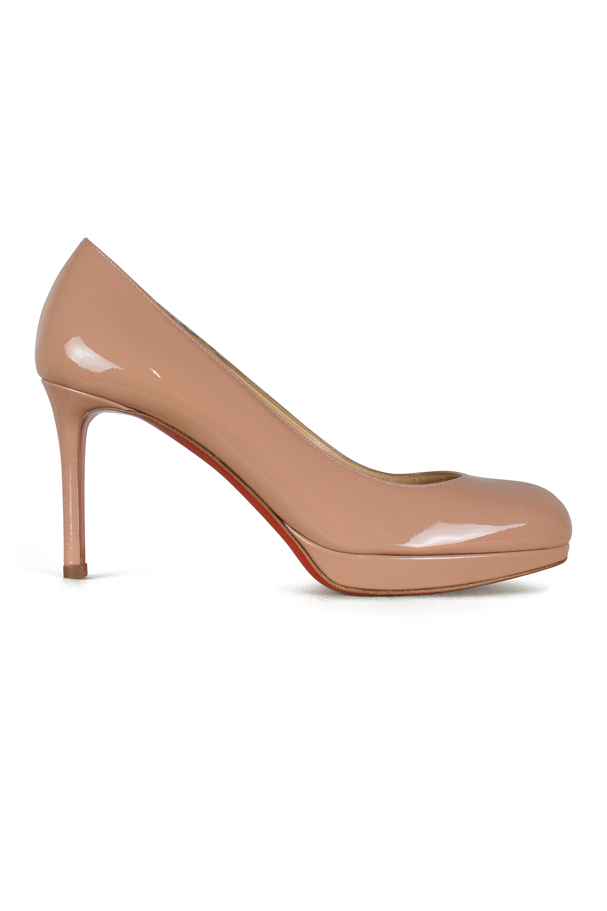 Christian Louboutin New Simple 85 pumps