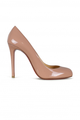 Christian Louboutin Fifille pumps 100